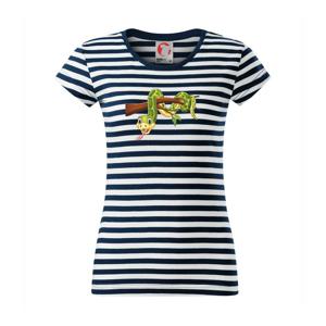 Had na vetve - Sailor dámske tričko