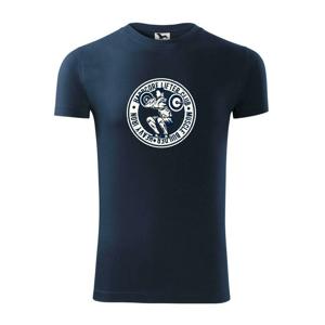 Hardcore Lifter - Viper FIT pánske tričko