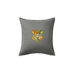 Harry znak školy - Vankúš 50x50