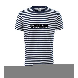 - Heavy new - triko pánské - Unisex triko na vodu