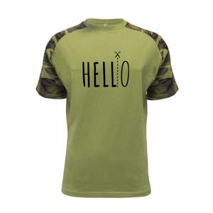 Hello - Raglan Military