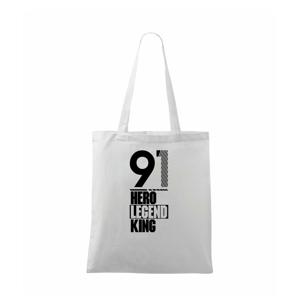 Hero, Legend, King x Queen 1991 - Taška malá
