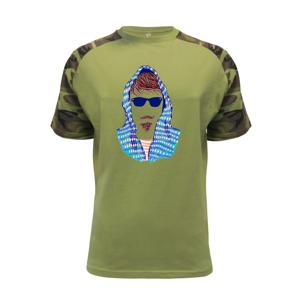 Hipster 2 - Raglan Military