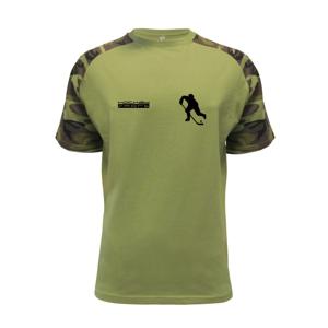 Hockey sport - Raglan Military