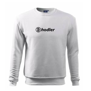 Hodler - Mikina Essential pánska