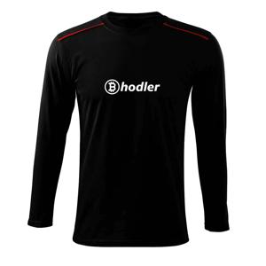 Hodler - Tričko s dlhým rukávom Long Sleeve