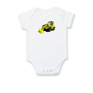 HON UN 053 - Dojčenské body