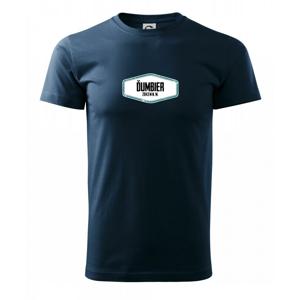 Hora Ďumbier - Tričko Basic Extra veľké
