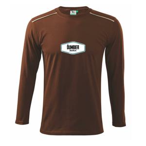 Hora Ďumbier - Tričko s dlhým rukávom Long Sleeve