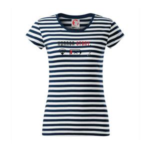 Horror story - Sailor dámske tričko