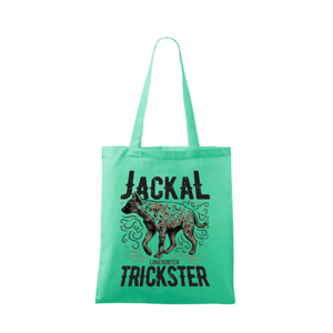 Hyena trickster - Taška malá