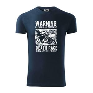 Illegal Race Speedway - Viper FIT pánske tričko