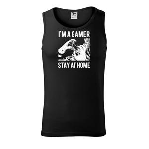 I'm A Gamer - Tielko pánske Core