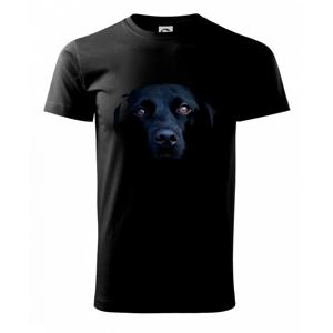 Jazvečíkovo oko - Heavy new - tričko pánske