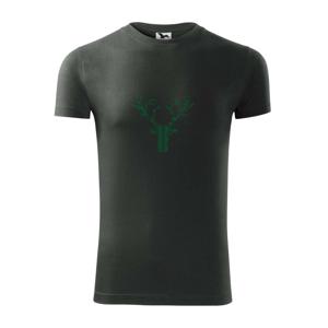 Jeleň vzorovaný - Viper FIT pánske tričko