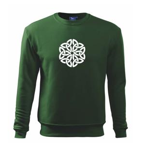 Keltský ornament - Mikina Essential detská