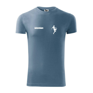 Kickball sport - Viper FIT pánske tričko