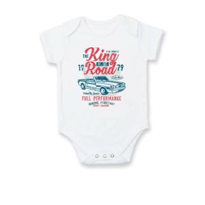 King Of The Road - Dojčenské body