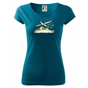 Kluzák - Pure dámske tričko