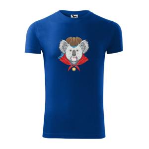 Koala námorník - Viper FIT pánske tričko