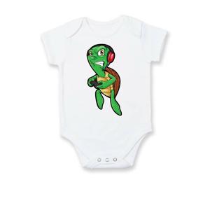 Korytnačka parman - Dojčenské body