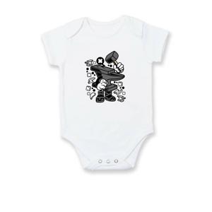 Kovadliňák - Dojčenské body