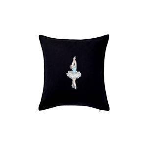 Krásna baletka - Vankúš 50x50