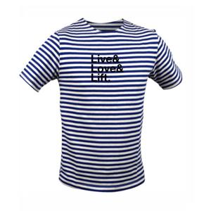 Live, love, lift - Unisex tričko na vodu