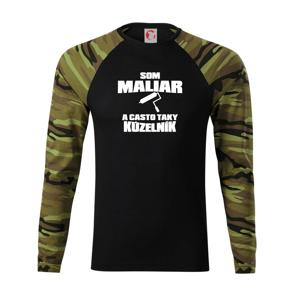 Maliar kúzelník - Camouflage LS