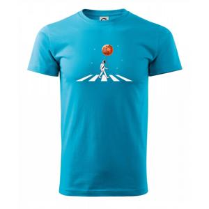 Mars prechod - Heavy new - tričko pánske