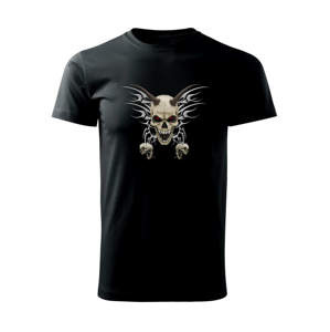 Metal devil (Hana-creative) - Heavy new - tričko pánske