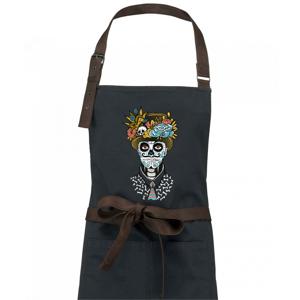 Mexická maska - muž (Pecka design) - Zástera Vintage