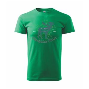 Moose farm - Heavy new - tričko pánske