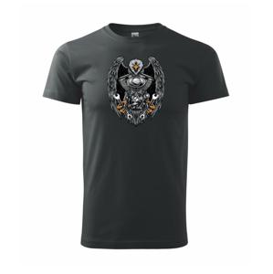 Moto orol - Heavy new - tričko pánske