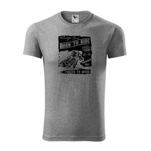 Motorcycle Legend - Viper FIT pánske tričko