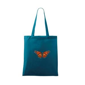 Motýľ Monarcha sťahovavý - Taška malá