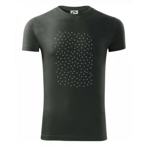 Mravce - Viper FIT pánske tričko