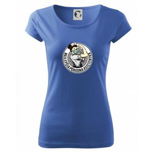 Najlepšia pôrodná asistentka - Pure dámske tričko