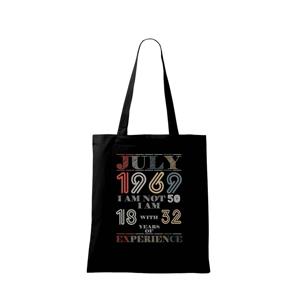 Narodeniny experience 1969 july - Taška malá
