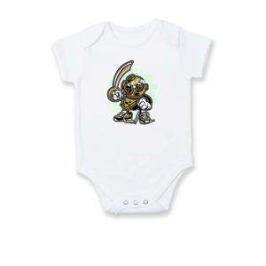 Nebojácňák potápač - Dojčenské body