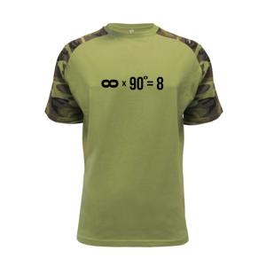 Nekonečno matematika - Raglan Military