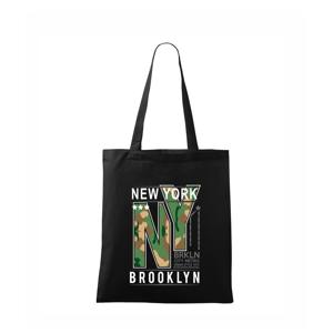 New York Brooklyn - maskáč - Taška malá