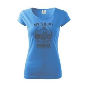 New York City Speedway - Pure dámske tričko