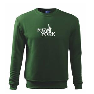 New York retro - Mikina Essential detská