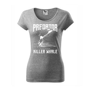 Orca predator - Pure dámske tričko