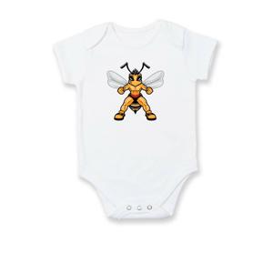 Osa na steroidoch - Dojčenské body