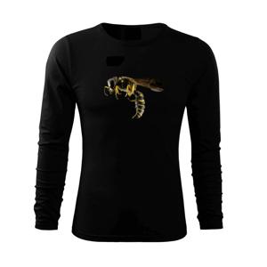 Osa profilovka - Tričko s dlhým rukávom FIT-T long sleeve