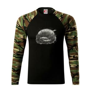Parádny úlovok - Camouflage LS