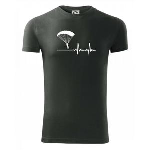 Paragliding EKG - Viper FIT pánske tričko