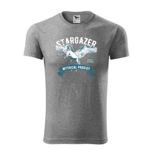 Pegasus unicorn - Viper FIT pánske tričko
